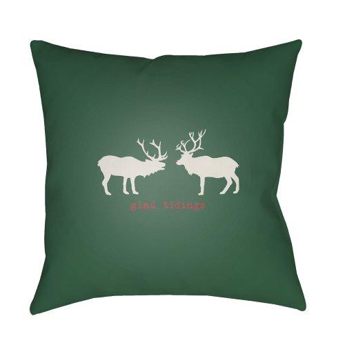 "Reindeer HDY-082 20"" x 20"""