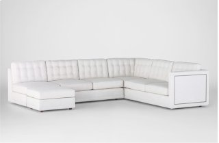 Abbott Armless Loveseat