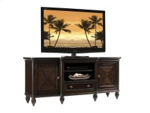 Maui Entertainment Console