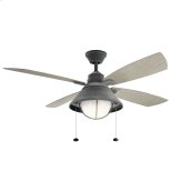Seaside Collection 54 Inch Seaside LED Ceiling Fan WZC