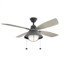 Seaside Collection 54 Inch Seaside LED Ceiling Fan WZC