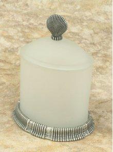 Oceanus Large Jar