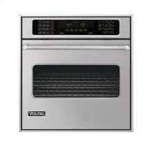 """Metallic Silver 27"""" Single Electric Touch Control Premiere Oven - VESO (27"""" Wide Single Electric Touch Control Premiere Oven)"""