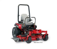 "52"" (132 cm) TITAN HD 2500 Series Zero Turn Mower (74471)"