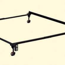 Framos Adjustable Bed Frame (t/f)