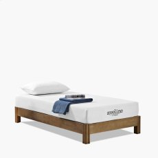 "Aveline 8"" Twin Gel Memory Foam Mattress Product Image"