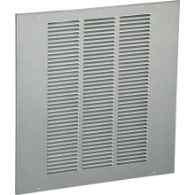 "Elkay Louvered Grill 26"" x 1/2"" x 26-1/2"""