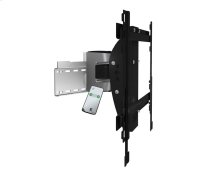 PilotMotion 100 Medium Motorized TV Mount