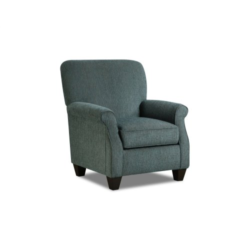1030 - Perth Smoke Accent Chair