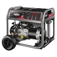 6500 Watt Portable Generator - Power your household essentials and more