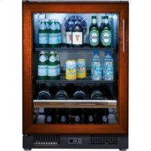 Beverage Center Overlay Overlay Model