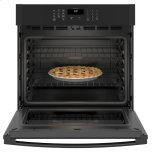 """GE ®30"""" Smart Built-In Single Wall Oven"""