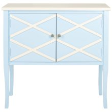 Winona Sideboard - Light Blue