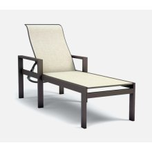 Adjustable Chaise - Sling