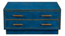 Lowell Two Drawer Chest