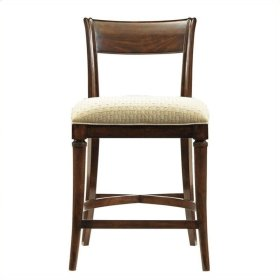 Avalon Heights - Tempo Counter Stool In Chelsea