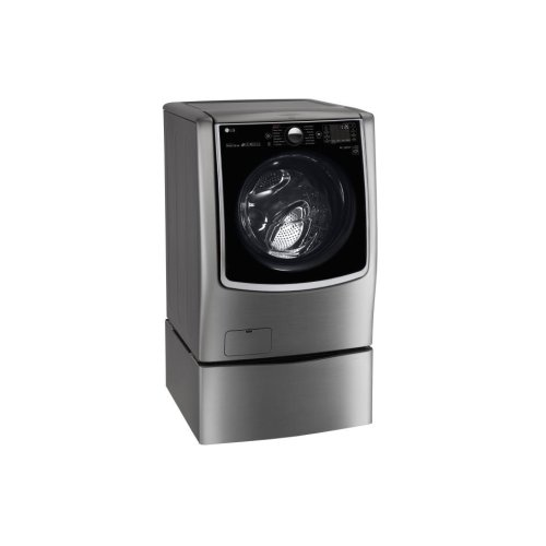 4.5 cu.ft. Ultra Large Capacity Front Load Washer with On-Door Control Panel & TurboWash®