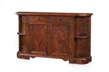 Holly Maze Cabinet Sideboard