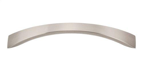 Sleek Pull 5 1/16 Inch (c-c) - Brushed Nickel