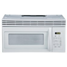 1.6 Cu. Ft. 1000 Watt Over the Range Microwave