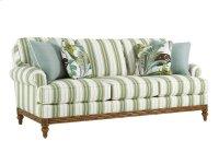 Golden Isle Sofa Product Image