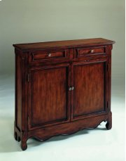 Double Door Console Product Image