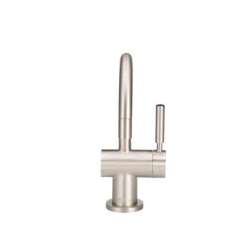Indulge Modern Hot/Cool Faucet (F-HC3300-Satin Nickel)