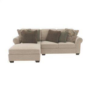 AshleyASHLEY MILLENNIUMWilcot 2-piece Sectional With Chaise