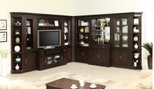 2pc Bar Base & Hutch