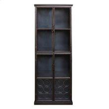 Lazarus Display Cabinet