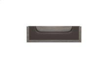 Flush Scoop Recess Amalfine In Cocoa And Vintage Nickel