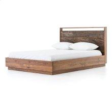 Lucas Queen Bed