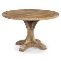 Highland Ridge Dining Table Product Image
