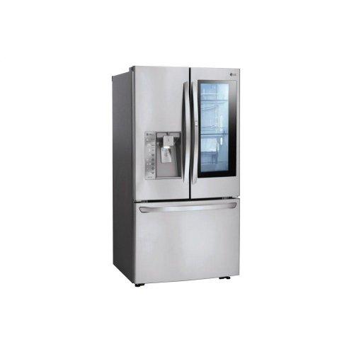 30 cu. ft. Smart wi-fi Enabled InstaView Door-in-Door® Refrigerator