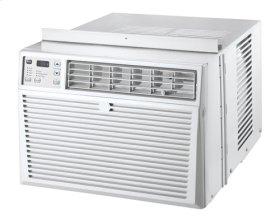 24K BTU Electronic Control w/remote & supplemental heat Heat/Cool Air Conditioner