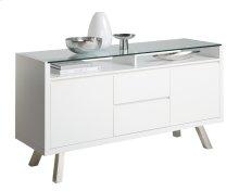 Tista Sideboard - White