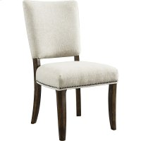 Pieceworks Upholstered Side Chair Product Image