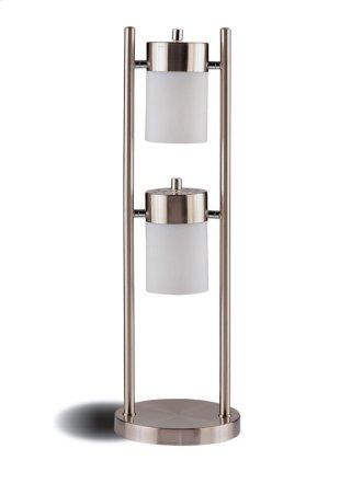 Double Decker Table Lamp