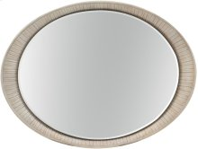 Elixir Oval Accent Mirror
