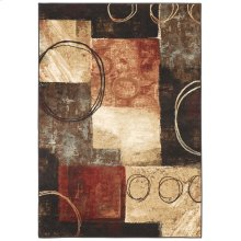 Exceptional Designs by Flash Manhattan 5' x 7'2'' Rug