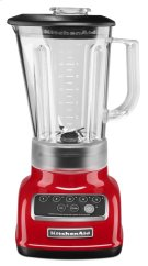 5-Speed Classic Blender - Empire Red Product Image