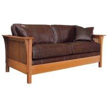 65 Loveseat Fayetteville Sofa