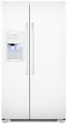 Frigidaire 26 Cu. Ft. Side-by-Side Refrigerator