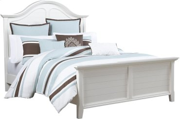 Mirren Harbor Bed Queen Size