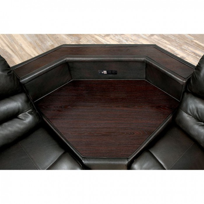 Nice Wales Sectional