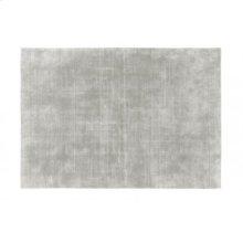 Rug 230x160 cm SITAL silver-grey