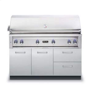 "Viking54""W. x 30""D. Grill Base"