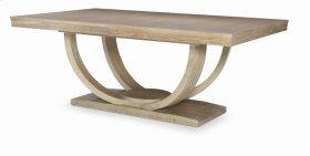 Omni Large Rectangular Dining Table