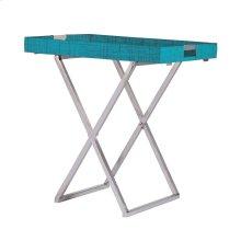 Natural Color Purveyor Hi-Lo Table