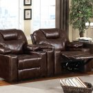 Davos Home Theatre Recliners Product Image